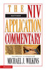 Thumbnail NIV Application Commentary on Matthew