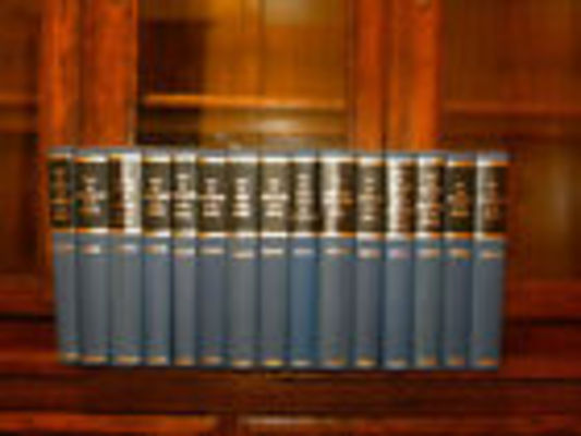 Product picture All Series by Herbert Lockyer (20 vols.)