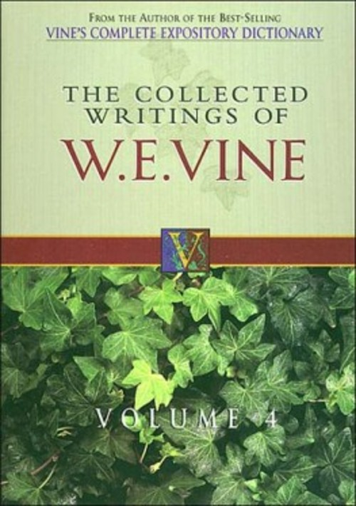 Product picture W.E. Vine Select New Testament Bible Commentaries (16 vol.)
